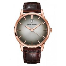 Мъжки часовник Claude Bernard Classic Big Date - 63003 37R DIR1