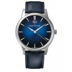 Мъжки часовник Claude Bernard Classic Big Date - 63003 3 BUIN1