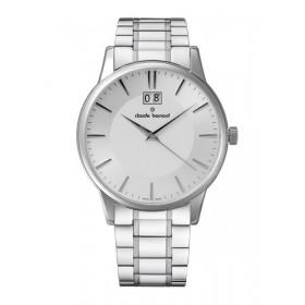 Мъжки часовник Claude Bernard Classic Big Date - 63003 3M2 AIN