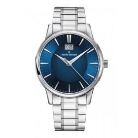 Мъжки часовник Claude Bernard Classic Big Date - 63003 3M2 BUIN