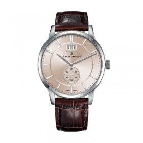 Мъжки часовник Claude Bernard Classic Big Date Sm. Second - 64005 3 AIN3