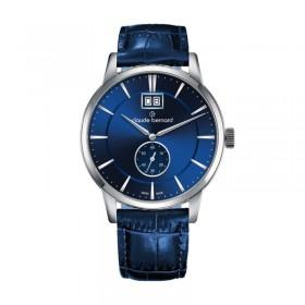 Мъжки часовник Claude Bernard Classic Big Date Sm. Second - 64005 3 BUIN3