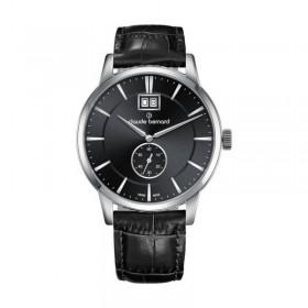Мъжки часовник Claude Bernard Classic Big Date Sm. Second - 64005 3 NIN3