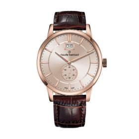 Мъжки часовник Claude Bernard Classic Big Date Sm. Second - 64005 37R AIR3