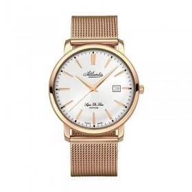 Мъжки часовник Atlantic Super De Luxe - 64356.44.21