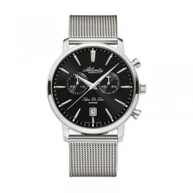 Мъжки часовник Atlantic Super De Luxe - 64456.41.61
