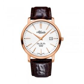 Мъжки часовник Atlantic Super De Luxe - 64751.44.21