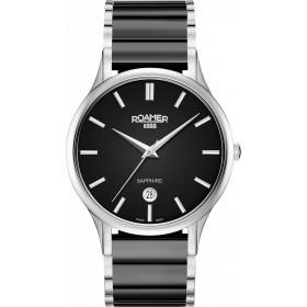 Дамски часовник Roamer C-LINE GENTS - 657833 41 55 60