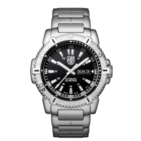 Мъжки часовник Luminox MODERN MARINA AUTOMATIC - GGL.L6502.NV