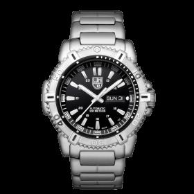 Мъжки часовник Luminox MODERN MARINA AUTOMATIC - GGL.L6502.NV
