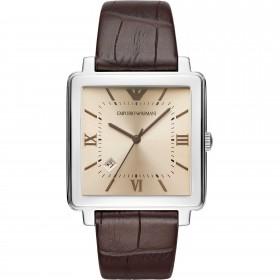 Мъжки часовник EMPORIO ARMANI MODERN SQUARE - AR11098