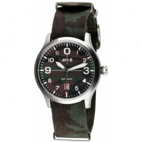 Мъжки часовник AVI-8 FLYBOY - AV-4021-0H