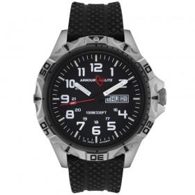 Тактически военен часовник с тритий ArmourLite Professional - AL1411