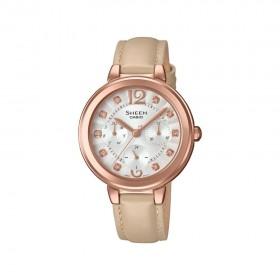 Дамски часовник Casio Sheen - SHE-3048PGL-7BUER