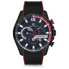 Мъжки часовник Sergio Tacchini Archivio Dual Time - ST.17.109.02