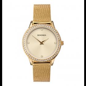 Дамски часовник Sekonda Editions - S-40083.00