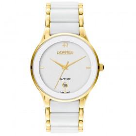 Мъжки часовник Roamer Caraline Saphira Gent - 677972 48 25 60