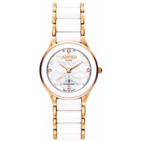 Дамски часовник Roamer  Ceraline - 677981 49 20 60