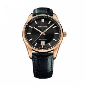 Мъжки часовник Louis Erard Heritage - 69101PR72.BRC82