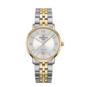 Мъжки часовник CERTINA DS Caimano Automatic - C035.407.22.037.02