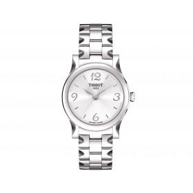 Дамски часовник Tissot Stylis-T - T028.210.11.037.00