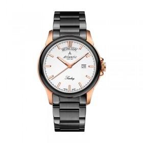 Мъжки часовник Atlantic Seaday - 69555.43.21R
