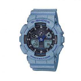 Мъжки часовник Casio G-Shock - GA-100DE-2AER