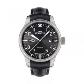 Мъжки часовник Fortis B-42 Flieger - 700.10.81 L.01