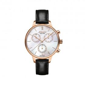 Дамски часовник Atlantic Elegance - 29430.44.07