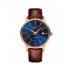 Мъжки часовник Doxa Slim line1 - 107.90.201.02