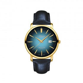 Мъжки часовник Atlantic Super De Luxe - 64351.45.51