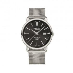 Мъжки часовник Atlantic Super De Luxe - 64756.41.61