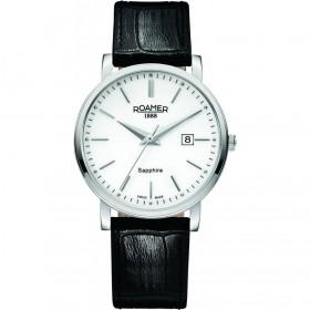 Мъжки часовник Roamer Classic Line Gent - 709856 41 25 07