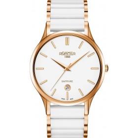 Мъжки часовник Roamer C-LINE GENTS - 657833 49 25 60
