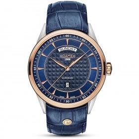 Мъжки часовник Roamer Superior - 508293 49 45 05