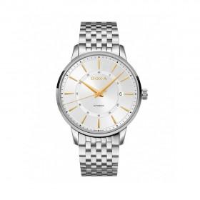 Мъжки часовник Doxa SLIM LINE AUTOMATIC - 107.10.021Y.10