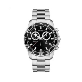 Мъжки часовник Atlantic Seasport - 87467.41.61