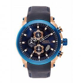 Мъжки часовник Sergio Tacchini City Dual Time - ST.1.108.01
