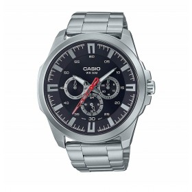 Мъжки часовник Casio Collection - MTP-SW310D-1AV
