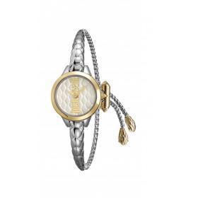 Дамски часовник Just Cavalli Logo Bracciali - JC1L034M0065