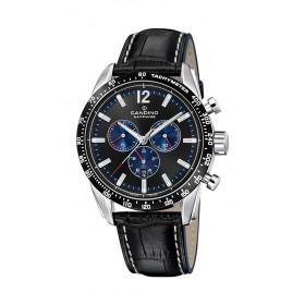 Мъжки часовник Candino C-Sport Chronograph - C4681/3