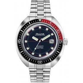 Мъжки часовник Bulova Oceanographer - 98B320