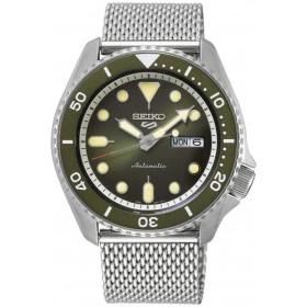 Мъжки часовник Seiko Seiko 5 Automatic - SRPD75K1