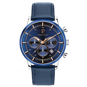 Мъжки часовник Pierre Lannier Elegance Chrono - 224G166