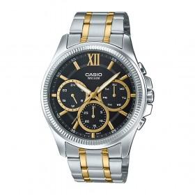 Мъжки часовник Casio Collection - MTP-E315SG-1AV