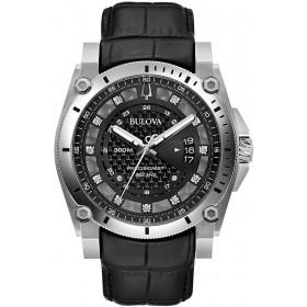 Мъжки часовник Bulova Precisionist - 96D147