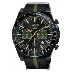 Мъжки часовник Lorus Sports - RT353GX9