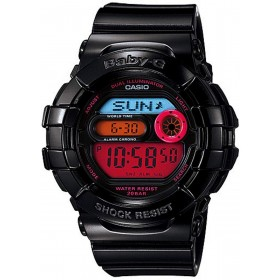 Дамски часовник Casio Baby G - BGD-140-1BER