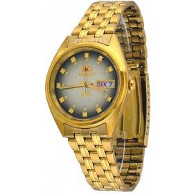 Мъжки часовник Orient Classic Automatic 3 Star - FAB00001P
