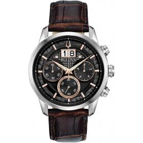 Мъжки часовник Bulova Sutton - 96B311